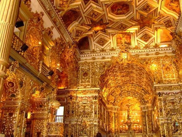 La gran ramera gran ciudad adornada de oro plata y piedras preciosas interpretaci n - La casa del compas de oro ...